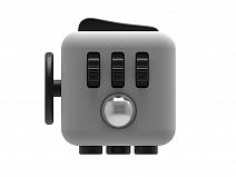 Игрушка Fidget Cube (набор из 3 штук)