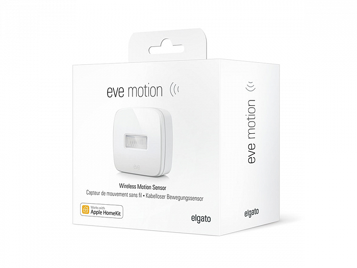 Дачтик движения Elgato Eve Motion