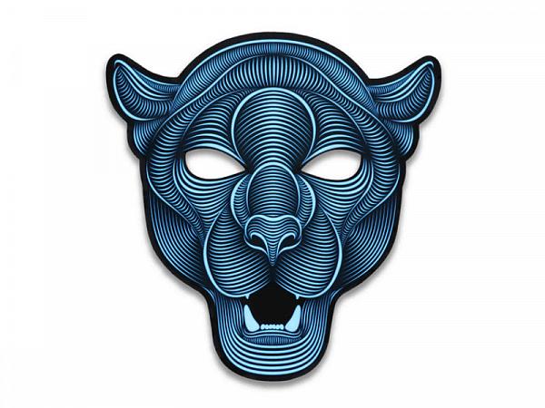 C Geekmask Jaguar