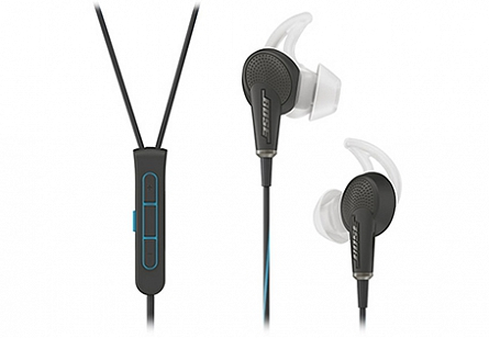 Наушники Bose QuietComfort 20i (QC20i)