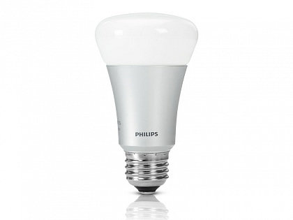 Лампочка Philips Hue Connected Bulb Single Pack