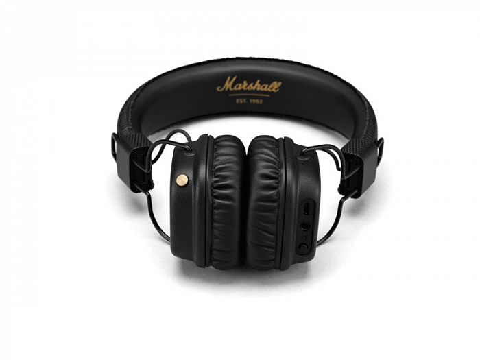 Наушники Marshall Major II BT