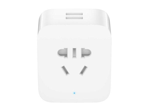 Купить Умная <b>Wi</b>-<b>Fi</b> розетка Xiaomi Mi <b>Smart Power</b> Plug <b>Socket</b> ...