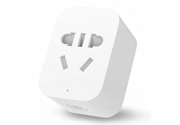 Купить Умная ZigBee розетка Xiaomi Mi <b>Smart Power Plug Socket</b> ...