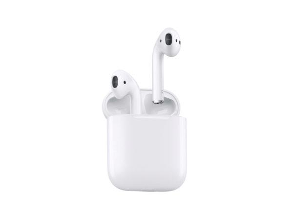 Беспроводные наушники AirPods Apple — по низкой цене купить подарок ... 5f82b8a880e47