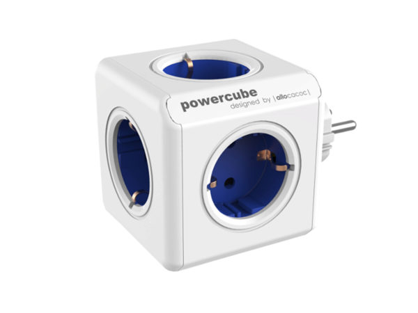 Разветвитель Allocacoc PowerCube Original