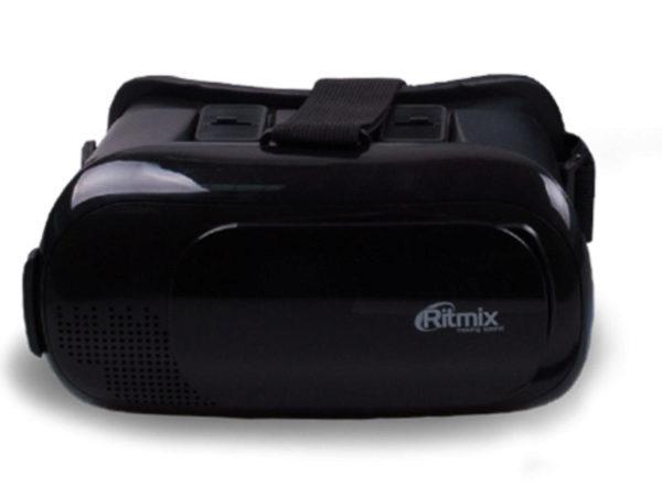 Очки виртуальной реальности Ritmix RVR-002 - купить по низкой цене ... a696adc1a37