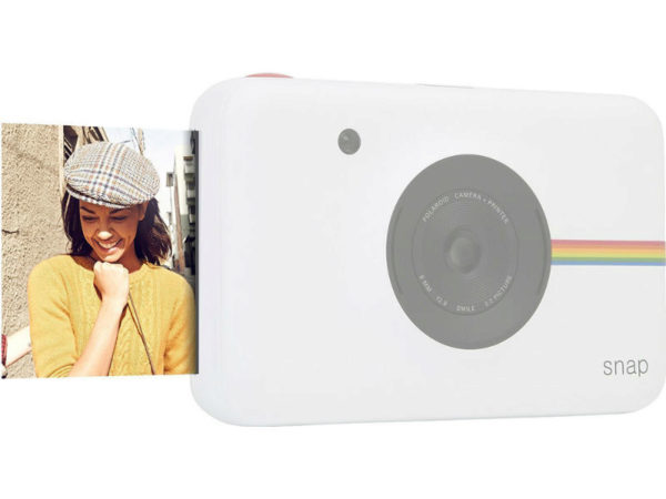 Фотобумага Polaroid Zink M230 2x3 Premium на 50 фото для Snap/Snap Touch/Z2300/Zip