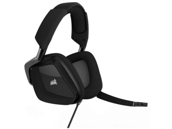 Игровая гарнитура Corsair Gaming VOID PRO RGB USB (Dolby Headphone 7.1)