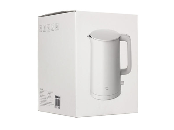 Умный чайник Xiaomi Mi Electric Kettle
