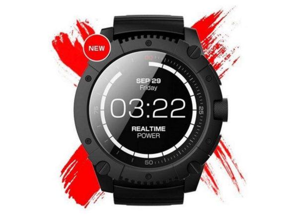 Смарт часы matrix powerwatch купить куплю часы женские белые
