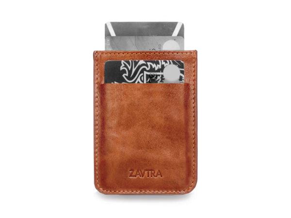 e1b97eadf9e8 Купить Минималистичный кошелек ZAVTRA недорого в интернет-магазине ...