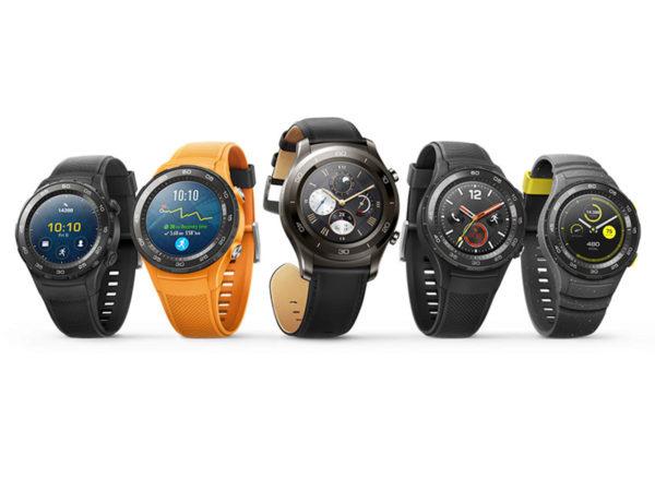 Умные часы Huawei Watch 2 Classic - купить в интернет магазине ... 98102593441