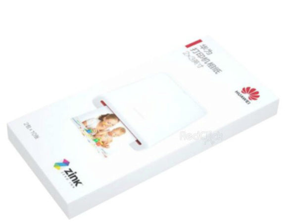 Фотобумага Huawei Photo Paper