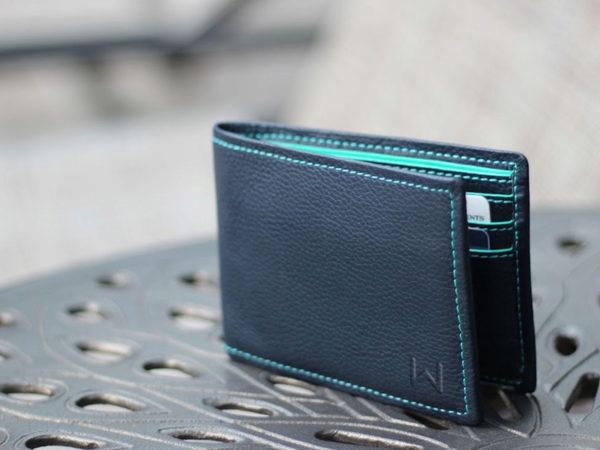 f7b2966947ee Купить Умный кошелек Walli недорого в интернет-магазине Madrobots.ru