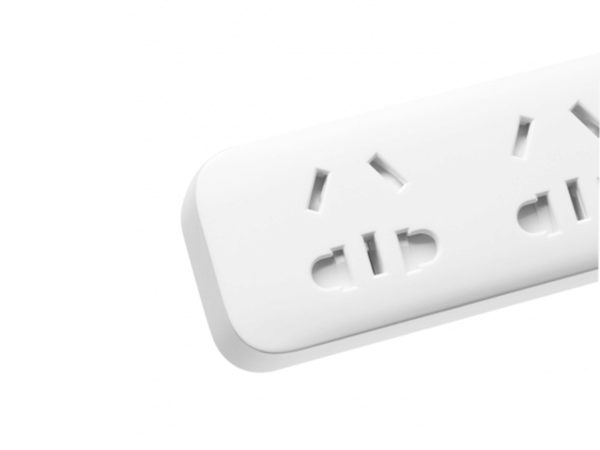 Удлинитель Xiaomi Mi Power Strip (5 розеток) - купить в интернет ... 4a45301134c