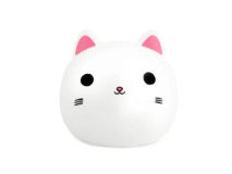 Светильник Rombica LED Kitty