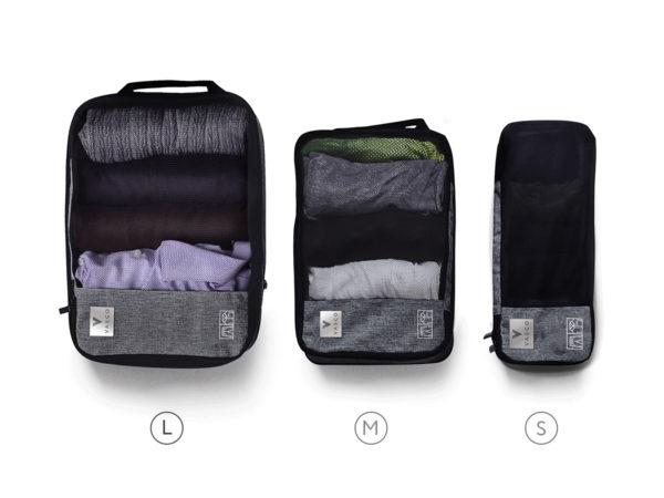 47906d979b92 Упаковочные чехлы для чемодана Vasco Smart Packing - купить по ...