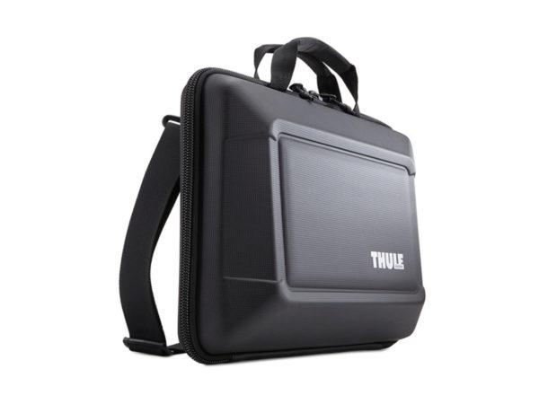 e18702bb7977 Жесткая сумка для ноутбука 15 дюймов Thule Gauntlet 3.0 Attaché ...
