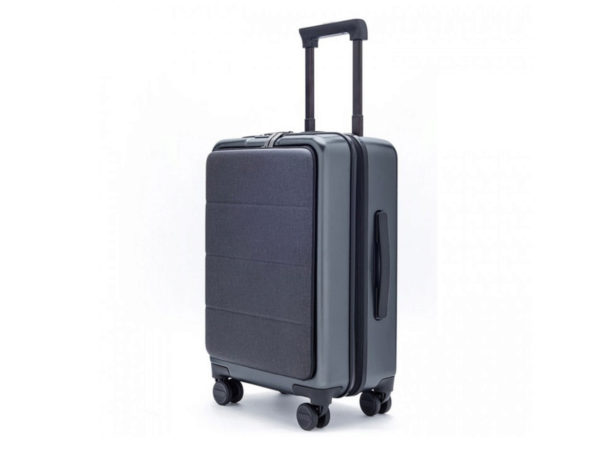 2cf95d6dcb41 Чемодан Xiaomi 90 Points Business Travel Suitcase - купить по низкой ...