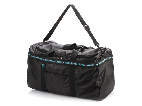 Складная сумка Travel Blue XXL Folding Bag 60 литров