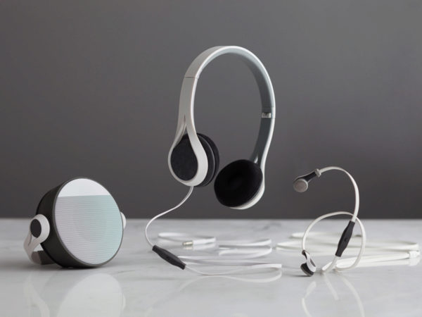 Портативная Bluetooth-колонка XD Collection Oova
