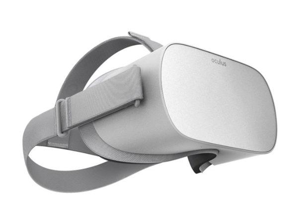 Очки виртуальной реальности Oculus Go - купить по низкой цене ... e0d4af36ce7