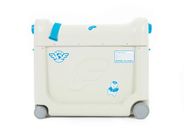 cfc1e41e9b63 Детский чемодан-кроватка для путешествий JetKids BedBox - купить по ...