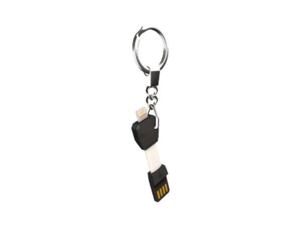 брелок кабель для зарядки Iphone 55s5c Culcharge Lightning